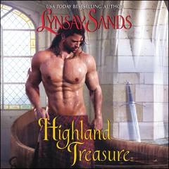 Highland Treasure: Highland Brides Audiobook, by Lynsay Sands