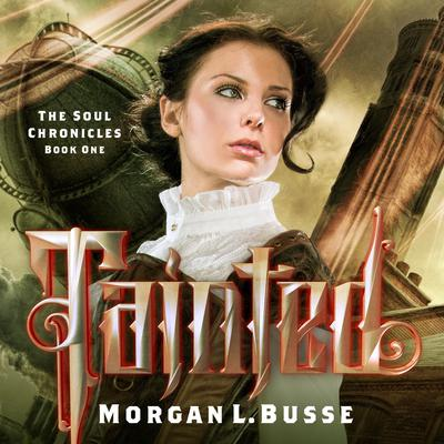 Tainted Audiobook, by Morgan L. Busse