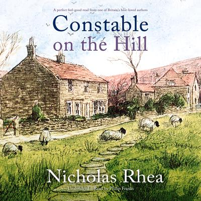 Constable on the Hill Audiobook, by