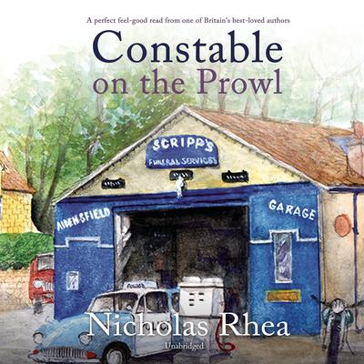 Constable on the Prowl Audiobook, by