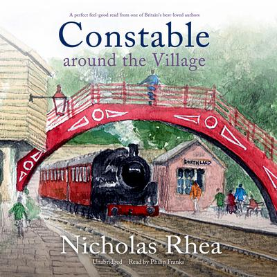 Constable Around the Village Audiobook, by