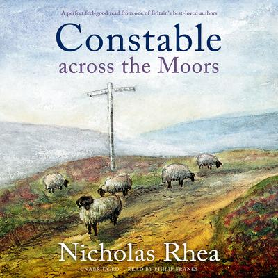 Constable across the Moors Audiobook, by