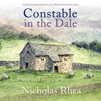 Constable in the Dale Audiobook, by