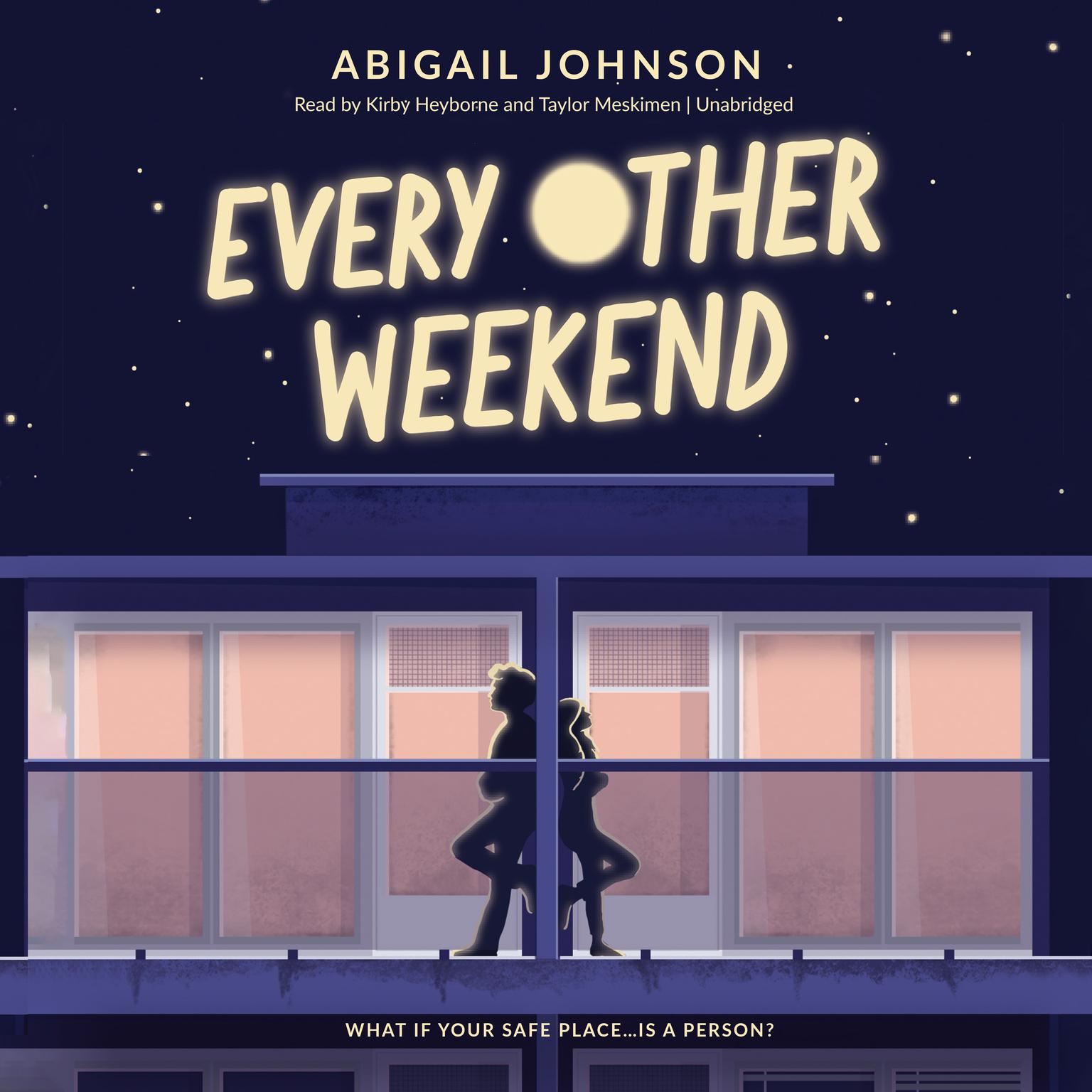 Every Other Weekend Audiobook, by Abigail Johnson