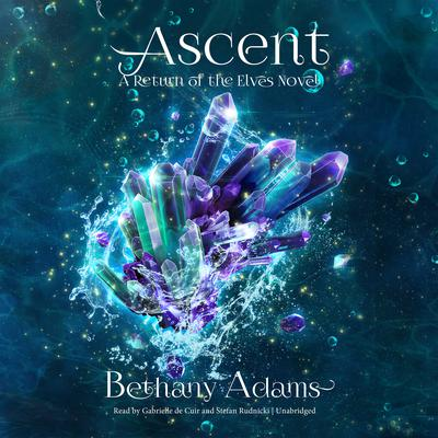 Ascent Audiobook, by