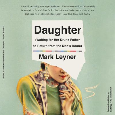 Last Orgy of the Divine Hermit Audiobook, by Mark Leyner