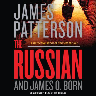 The Russian Audiobook, by
