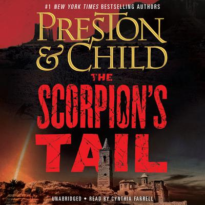 The Scorpions Tail Audiobook, by