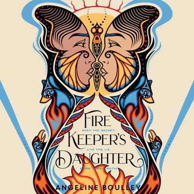 Firekeepers Daughter Audiobook, by Angeline Boulley