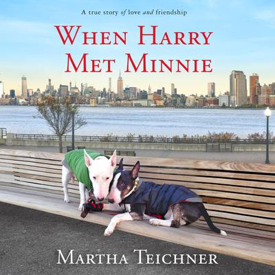 When Harry Met Minnie: A True Story of Love and Friendship Audiobook, by Martha Teichner
