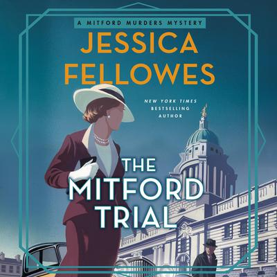 The Mitford Trial: A Mitford Murders Mystery Audiobook, by