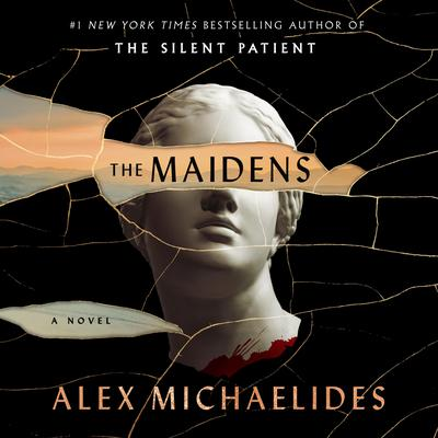 The Maidens Audiobook, by