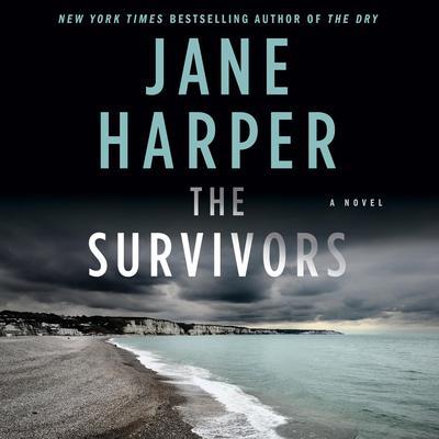 The Survivors: A Novel Audiobook, by