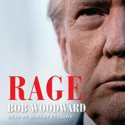 Rage Audiobook, by Bob Woodward