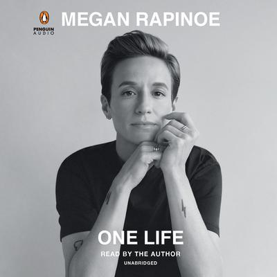 One Life Audiobook, by Megan Rapinoe