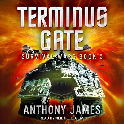 Terminus Gate Audiobook, by