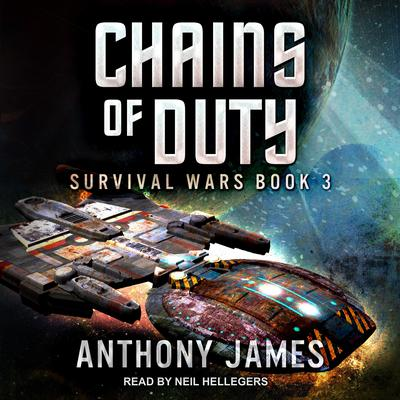 Chains of Duty Audiobook, by