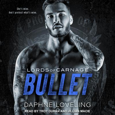 BULLET & Forgiveness Audiobook, by