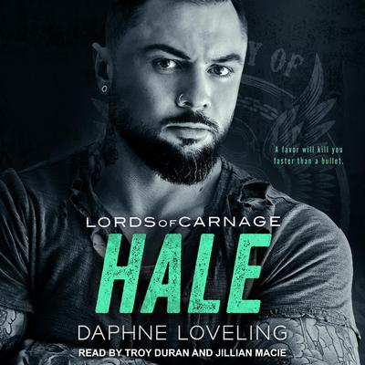 HALE Audiobook, by