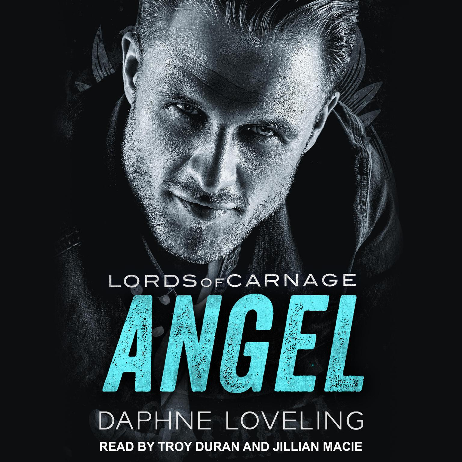 ANGEL Audiobook, by Daphne Loveling