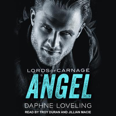 ANGEL Audiobook, by