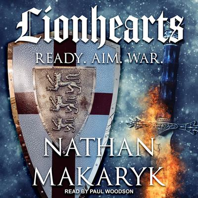 Lionhearts Audiobook, by