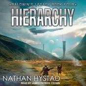 Hierarchy Audiobook, by Nathan Hystad