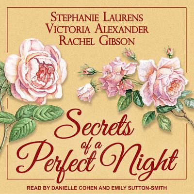 Secrets of a Perfect Night Audiobook, by Rachel Gibson