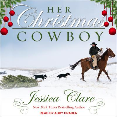 Her Christmas Cowboy Audiobook, by