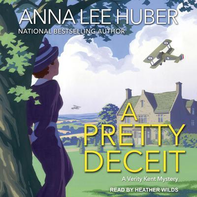 A Pretty Deceit Audiobook, by