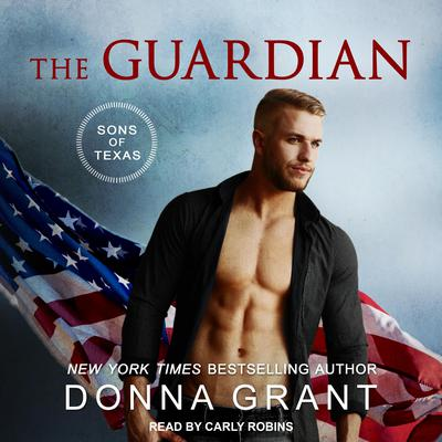 The Guardian Audiobook, by Donna Grant