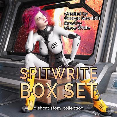 Spitwrite Box Set Audiobook, by George Saoulidis