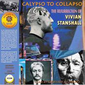 Calypso to Collapso; The Resurrection of Vivian Stanshall Audiobook, by Geoffrey Giuliano