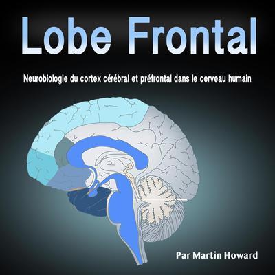 Lobe Frontal: Neurobiologie du cortex cérébral et préfrontal dans le cerveau humain (French Edition) Audiobook, by Martin Howard