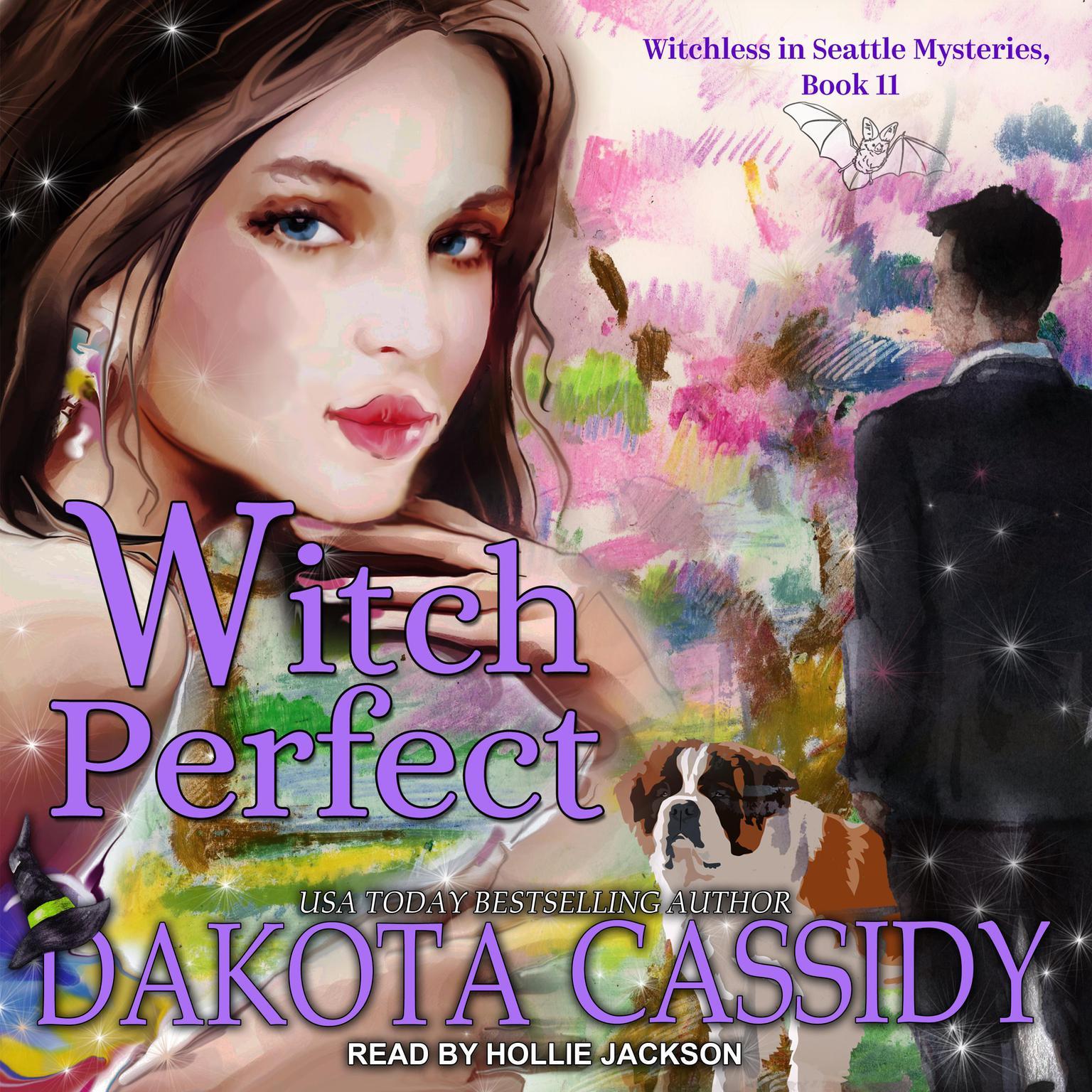 Witch Perfect Audiobook, by Dakota Cassidy