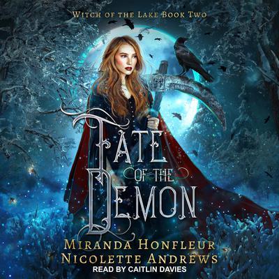 Fate of the Demon Audiobook, by Miranda Honfleur