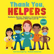 Thank You, Helpers!
