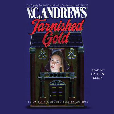 Tarnished Gold Audiobook, by