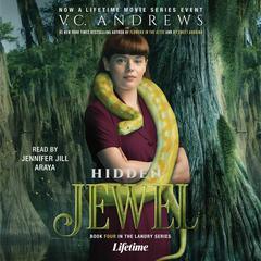 Hidden Jewel Audiobook, by V. C. Andrews