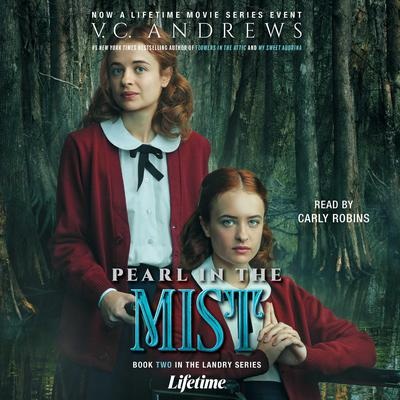 Pearl in the Mist Audiobook, by V. C. Andrews