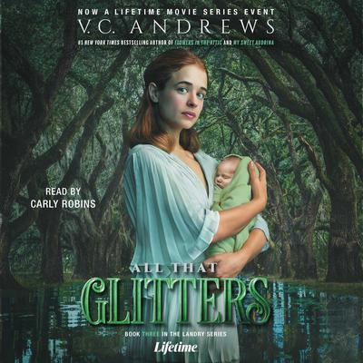 All That Glitters Audiobook, by V. C. Andrews