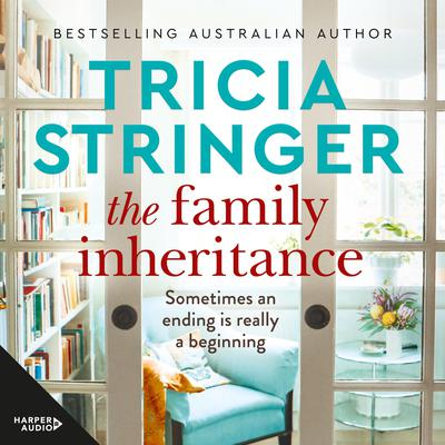 The Family Inheritance Audiobook, by Tricia Stringer