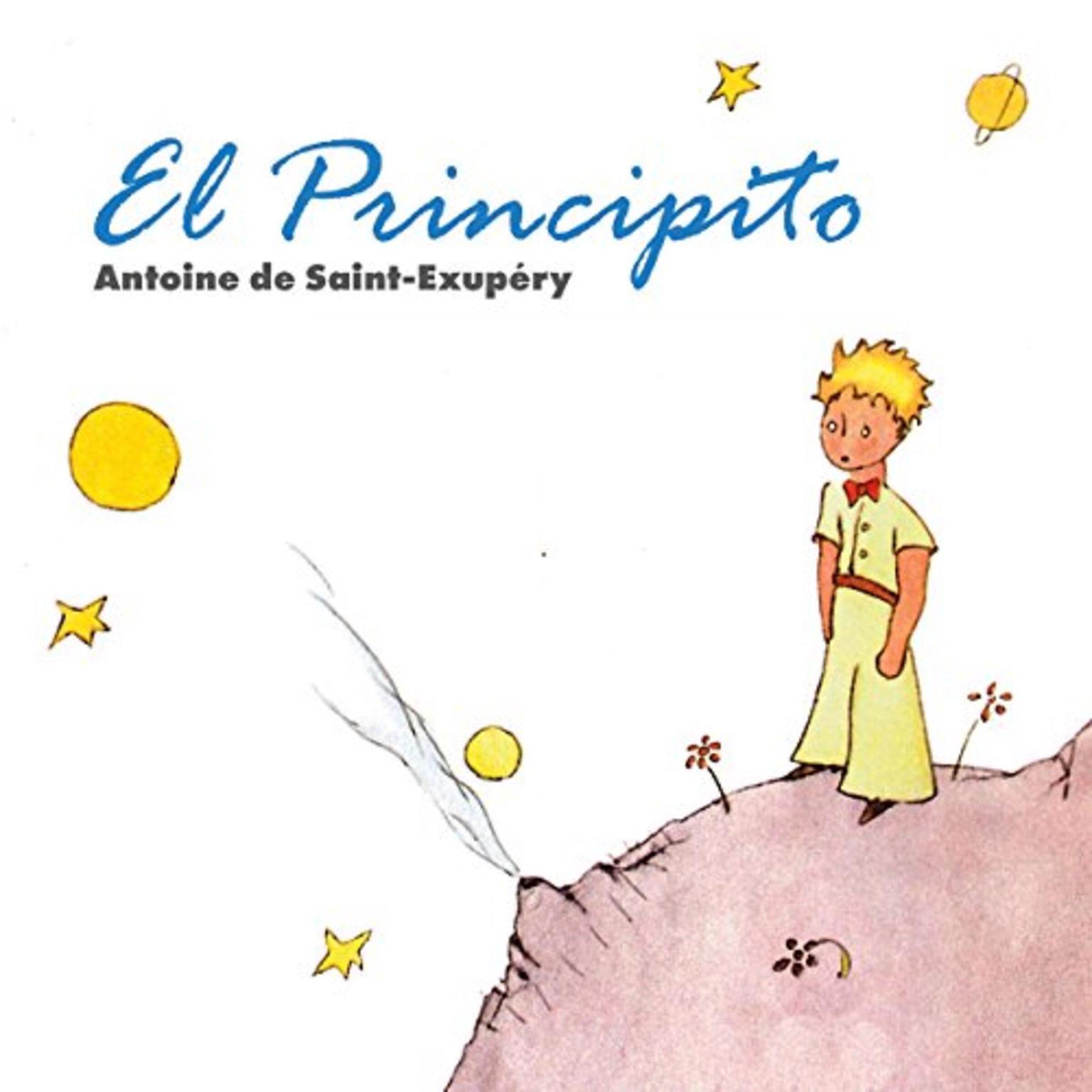 El Principito (Abridged) Audiobook, by Antoine de Saint