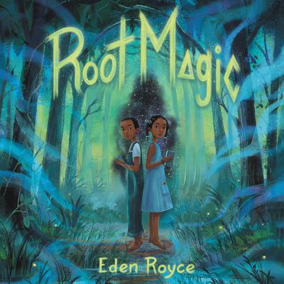 Root Magic Audiobook, by