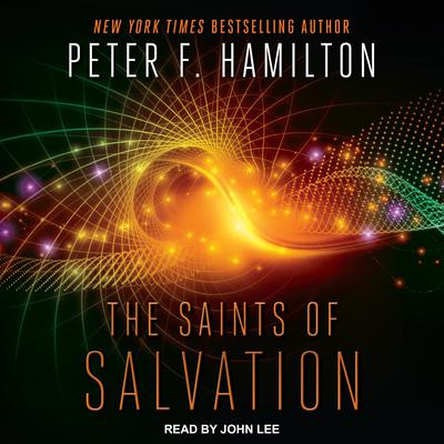 The Saints of Salvation Audiobook, by Peter F. Hamilton