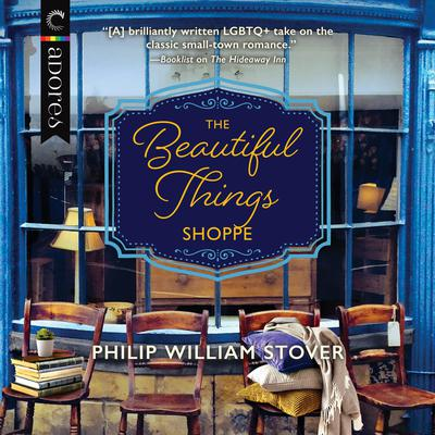The Beautiful Things Shoppe Audiobook, by