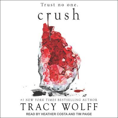 Crush Audiobook, by