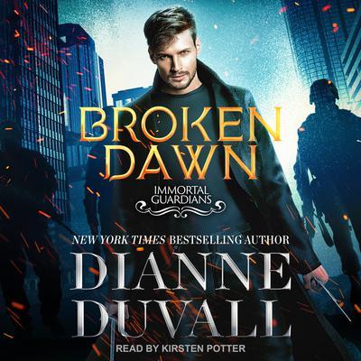 Broken Dawn Audiobook, by Dianne Duvall