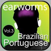 Rapid Brazilian Portuguese Vol. 3