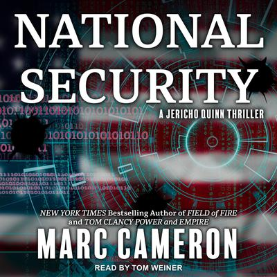 National Security Audiobook, by